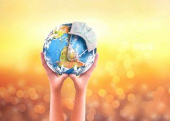 2 Kunci Utama Hidup Damai bersama COVID-19 - Berita Terkini