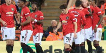3 Pemain yang Bakal Sengsara jika Solskjaer Tinggalkan Man United