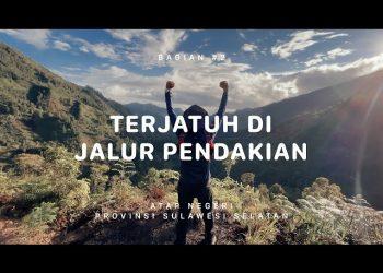 Ekspedisi Atap Negeri Gunung Latimojong Sulawesi Selatan 2