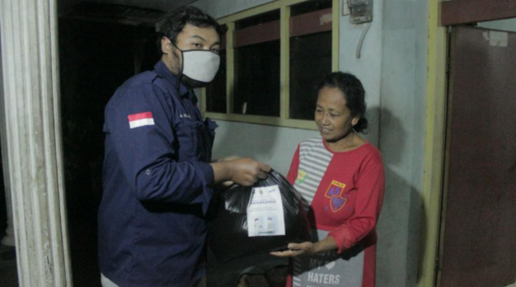 Masa Pandemi Tak Halangi Karang Taruna Maaton Desa Parangargo Untuk Produktif 4