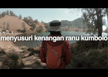 Sebuah Jurnal Tapak Tilas Part 1 (gunung Semeru, Jawa Timur)