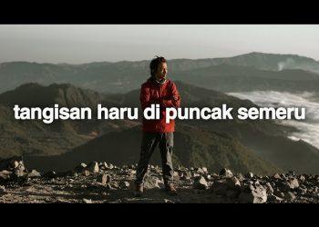 Sebuah Jurnal Tapak Tilas Part 2 (gunung Semeru, Jawa Timur)