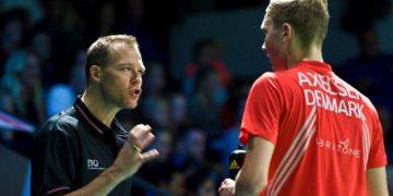 Ada Axelsen dan Raja Eropa, Denmark Ancam Indonesia di Piala Thomas