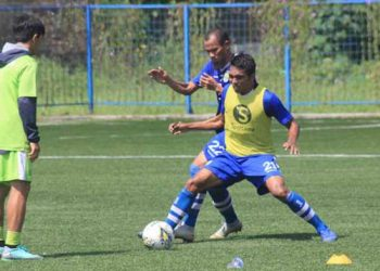 Alasan Supardi Nasir Tak Jadi Main Lawan Bhayangkara FC: Cedera Lagi?