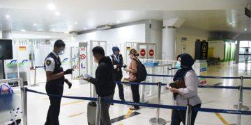 AP I yakin target 3,4 juta penumpang di 2021 tercapai