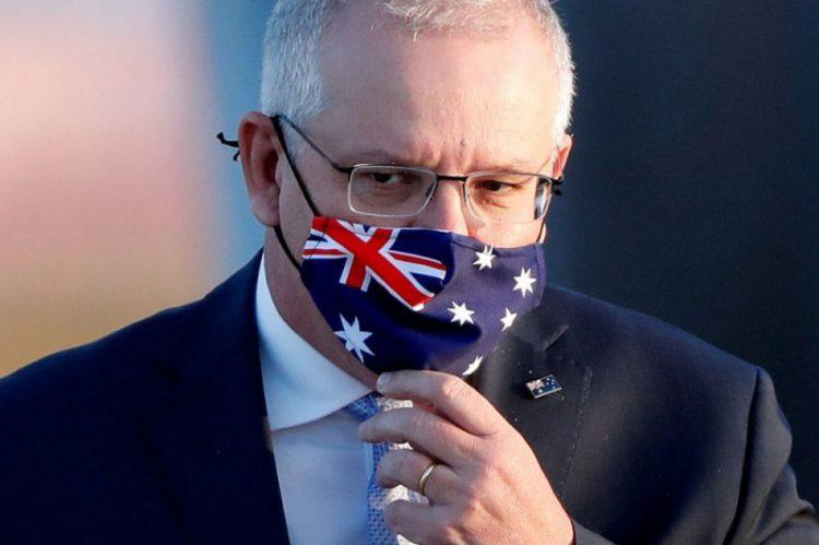 Australia sebut kapal selamnya tak akan bawa senjata nuklir