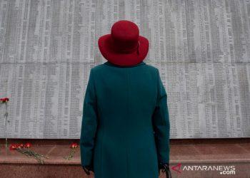 Belanda luncurkan monumen Holokaus nasional pertamanya