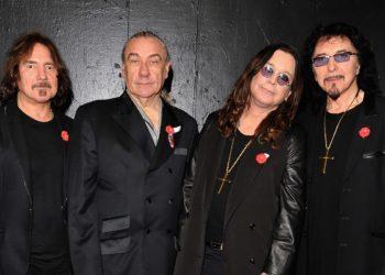 Bill Ward dan Black Sabbath