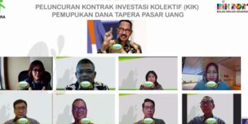 BP Tapera luncurkan KIK Pemupukan Dana Pasar Uang