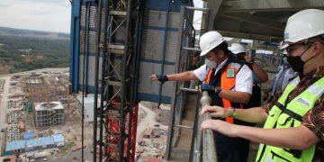 Bukit Asam optimis PLTU Sumsel 8 operasional 2022