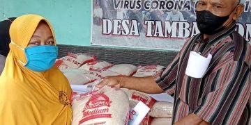 Bulog Jatim Salurkan Satu Juta Paket Bantuan Beras 10 Kg