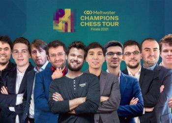 Carlsen, Duda & Giri in Oslo as Tour Finals begin!