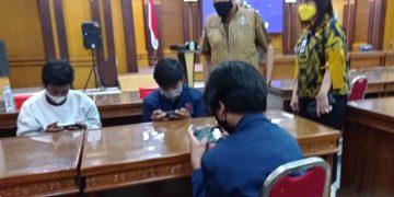 Dindik Jatim Gelar Turnamen Esport Pelajar SMA Mobile Legend: Spirit of The East Java