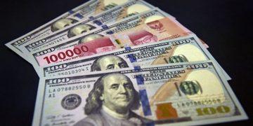Dolar stabil setelah melonjak dari level terendah satu bulan
