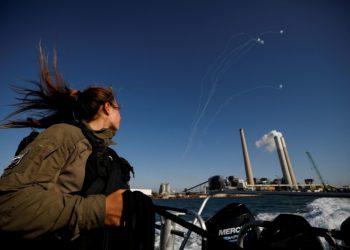"DPR AS setujui anggaran 1 miliar dolar ""Iron Dome"" Israel"