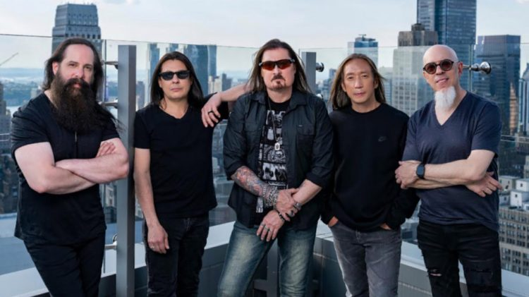 Dream Theater Umumkan Album Baru dan Jadwal Tur 2021 Di AS