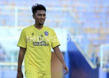 Dua Kali Kecolongan, Fullback Arema FC Anggap Kurang Beruntung