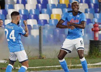 Dua Raksasa Liga Champions Inginkan Osimhen Jika Gagal Gaet Haaland