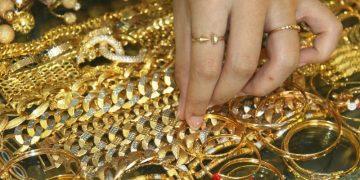 Emas menguat ditopang melemahnya imbal hasil AS, kekhawatiran inflasi