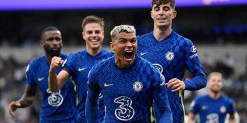 Fakta Menarik di Balik Kemenangan Besar Chelsea atas Tottenham
