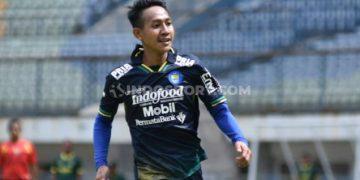 Fakta Serba Pertama Beckham Putra Saat Menghadapi Bali United di Liga 1