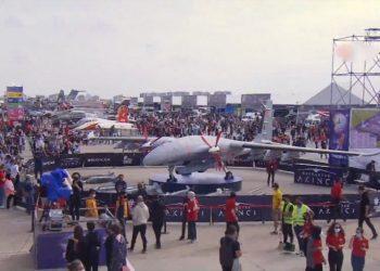 Festival teknologi terbesar Turki digelar di Istanbul - ANTARA News