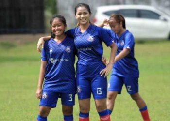 Gercep Urus Paspor, Arema FC Putri Segera