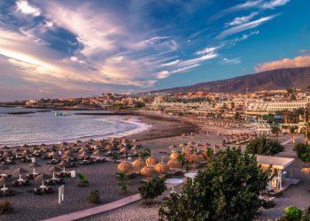 Gunung berapi meletus di La Palma di Kepulauan Canary Spanyol