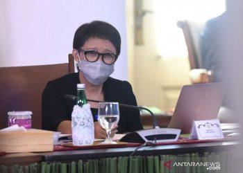 Indonesia ingin ASEAN jadi lokomotif stabilitas, kesejahteraan kawasan