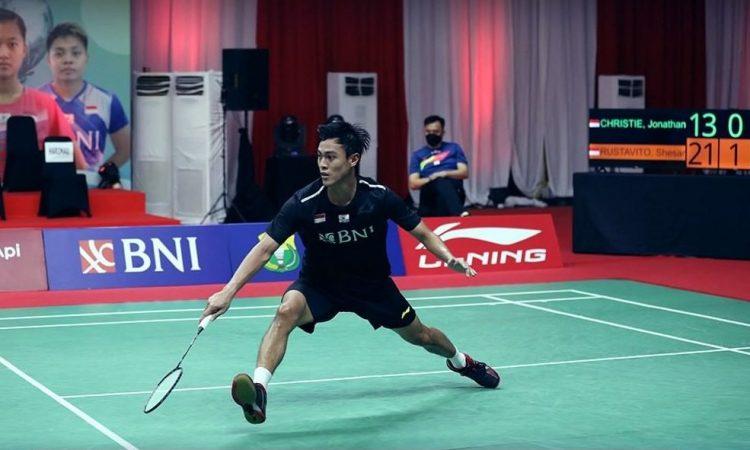 Indonesia Unggul 3-2 atas Taiwan di Penyisihan Terakhir Grub A