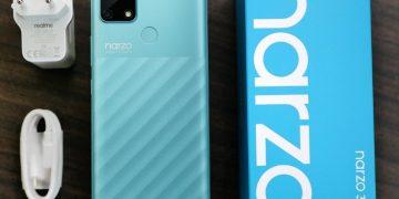 Ini Tanggal Resmi Debut Realme Narzo 50 Series - Selular.ID