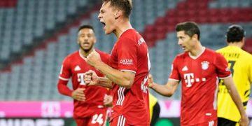 Jadi Kaum Anti Vaksin, Bintang Bayern Munchen Ikut Galang Dana Corona