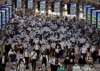 Jepang menuju akhir darurat COVID di sebagian besar wilayah