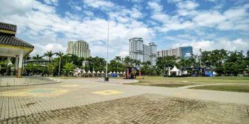 Kantor Staf Presiden dukung revitalisasi Lapangan Merdeka Medan