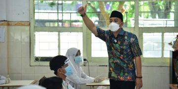 Keempat Kalinya Surabaya Raih Penghargaan Kota Layak Anak Kategori Utama