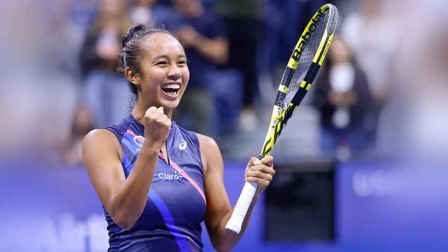 Kekalahan Leylah Fernandez Gagal ke Perempat Final Indian Wells 2021