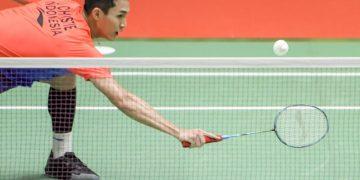 Kemenangan Jojo bawa Indonesia juarai Piala Thomas