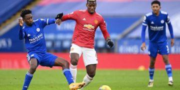 Kena Comeback Leicester, Pogba Desak Man United Perbaiki Masalah Mental