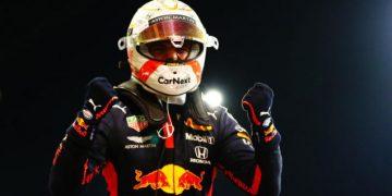 Klasemen F1 Usai GP Amerika Serikat: Max Verstappen Jauhi Hamilton