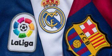 Klasemen LaLiga Spanyol: Real Madrid ke Puncak, Barcelona Peringkat 10