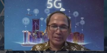 "Kominfo: 5G momen Indonesia tidak hanya jadi ""smart user"""