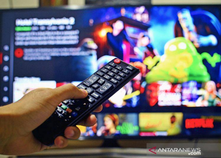 Konten lokal berpotensi berkembang setelah siaran tv digital