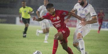 Liga 1: Arema kalahkan Persija 1-0