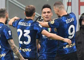 Liga Italia: Inter Milan Dibantai Lazio, Simone Inzaghi Mengaku Frustrasi
