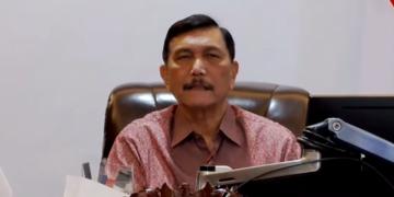 Luhut: Presiden Jokowi minta harga tes PCR turun jadi Rp300 ribu