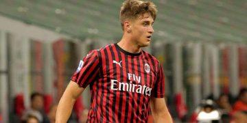 Makin Gacor, Bomber Muda AC Milan Bikin Klub Serie B Kegirangan