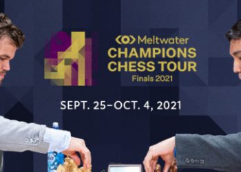 Meltwater Champions Chess Tour Finals: A Look At The Players And A Surprise For You Readers
