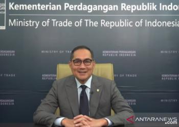 Mendag lanjutkan reformasi perdagangan agar lebih terintegrasi global