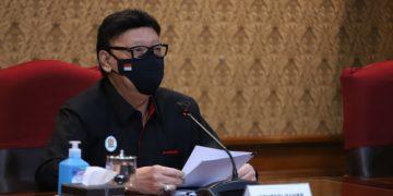 Menteri Tjahjo: Inovasi pelayanan publik harus terus bertransformasi