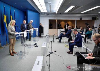 Merayu pemilih, pemerintah Swedia janjikan peningkatan anggaran 2022